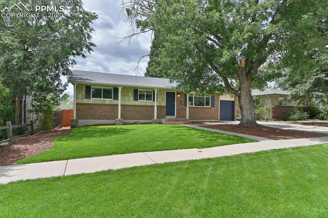 2006 Wold Avenue, Colorado Springs, CO 80909 (#2942155) :: Tommy Daly Home Team
