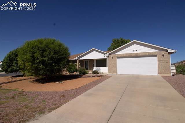 579 Hook Drive, Pueblo West, CO 81007 (#2943168) :: 8z Real Estate