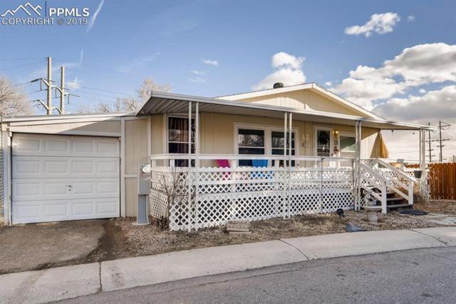 3405 Sinton Road #42, Colorado Springs, CO 80907 (#2943203) :: The Daniels Team