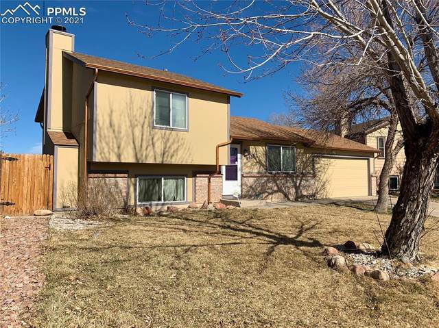 4933 Wineskin Circle, Colorado Springs, CO 80916 (#2944597) :: Tommy Daly Home Team
