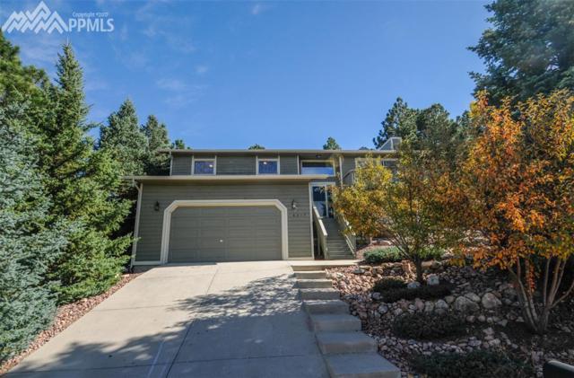 6319 Dewsbury Drive, Colorado Springs, CO 80918 (#2944656) :: Jason Daniels & Associates at RE/MAX Millennium