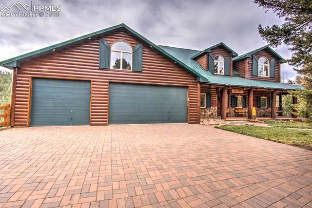 528 Mohawk Heights, Florissant, CO 80816 (#2946504) :: The Peak Properties Group
