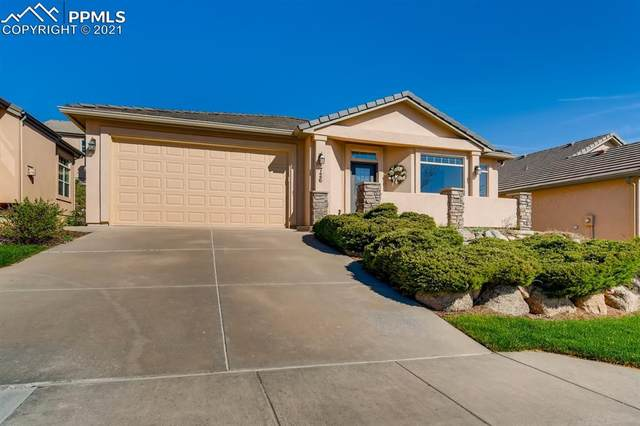 726 Orchestra Drive, Colorado Springs, CO 80906 (#2946697) :: The Treasure Davis Team | eXp Realty
