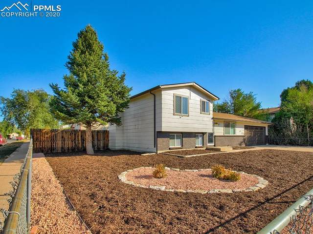 427 Camino Del Rey, Fountain, CO 80817 (#2949601) :: Action Team Realty