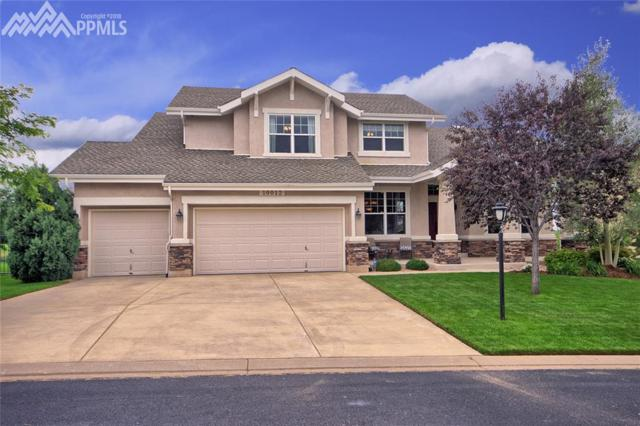 10012 Clovercrest Drive, Colorado Springs, CO 80920 (#2949868) :: Jason Daniels & Associates at RE/MAX Millennium
