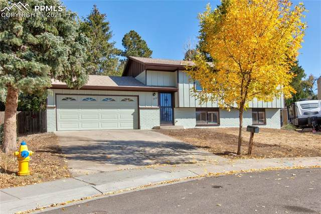 5085 Chickweed Drive, Colorado Springs, CO 80917 (#2951538) :: Action Team Realty