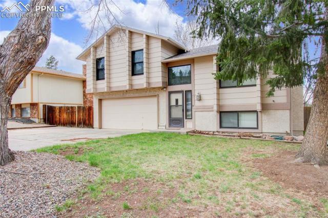 1250 Windmill Avenue, Colorado Springs, CO 80907 (#2951544) :: The Dixon Group