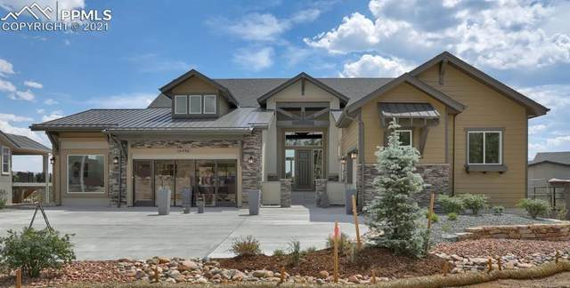 16486 Florawood Place, Colorado Springs, CO 80132 (#2952951) :: The Kibler Group
