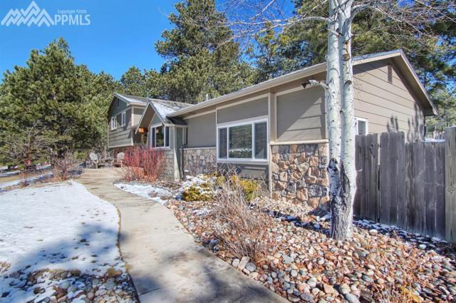7330 Mathews Road, Colorado Springs, CO 80908 (#2956200) :: The Peak Properties Group