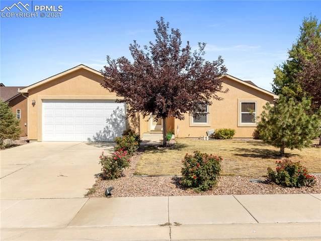 2315 Crestwood Lane, Pueblo, CO 81008 (#2957937) :: Tommy Daly Home Team