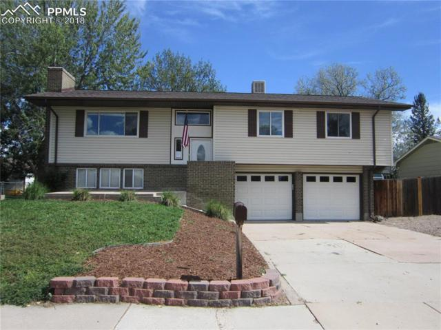 7325 Nugget Court, Colorado Springs, CO 80911 (#2958530) :: Jason Daniels & Associates at RE/MAX Millennium