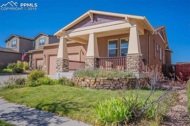 8016 Mount Hayden Drive, Colorado Springs, CO 80924 (#2959923) :: CC Signature Group