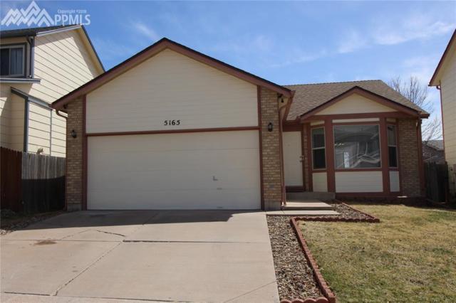 5165 Balsam Street, Colorado Springs, CO 80923 (#2960755) :: RE/MAX Advantage