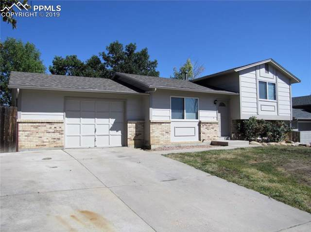 7325 Saberwood Drive, Colorado Springs, CO 80911 (#2961012) :: Tommy Daly Home Team