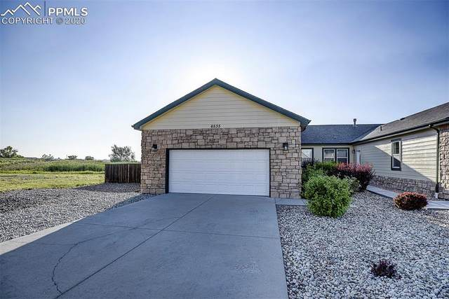 6535 Gelbvieh Road, Peyton, CO 80831 (#2962215) :: Fisk Team, RE/MAX Properties, Inc.