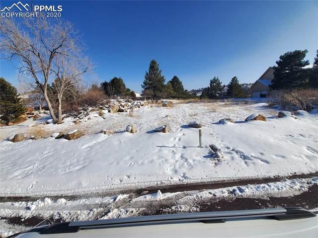 135 Huntington Place, Colorado Springs, CO 80906 (#2964041) :: The Kibler Group
