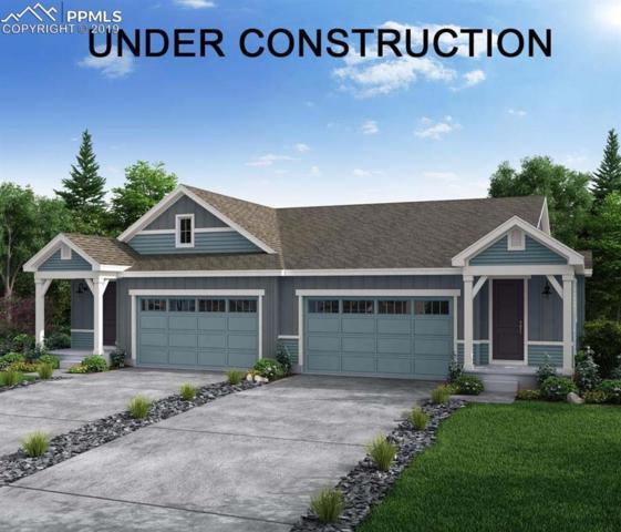 8944 Birch Run Lane, Parker, CO 80134 (#2964366) :: 8z Real Estate