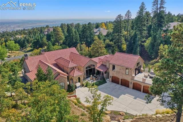 4780 Broadlake View, Colorado Springs, CO 80906 (#2966361) :: CC Signature Group