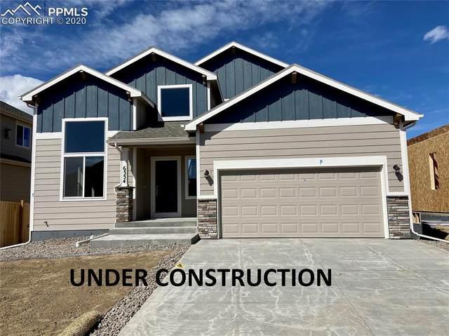 4876 Olympus Drive, Colorado Springs, CO 80924 (#2966376) :: The Daniels Team