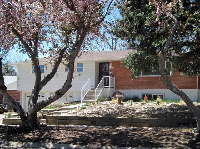 2106 Wynkoop Drive, Colorado Springs, CO 80909 (#2966967) :: The Artisan Group at Keller Williams Premier Realty