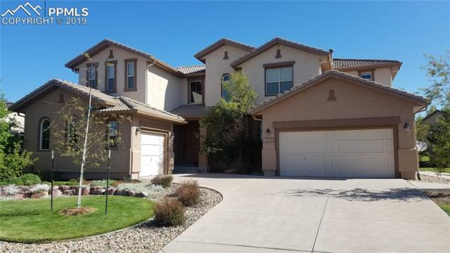 2484 Cinnabar Road, Colorado Springs, CO 80921 (#2967627) :: The Daniels Team