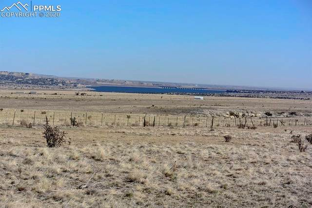 TBD 640 ac Highway 96, Pueblo, CO 81005 (#2968723) :: The Treasure Davis Team