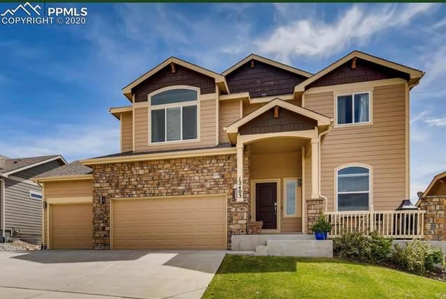 12403 Fish Pond Point, Colorado Springs, CO 80921 (#2969271) :: 8z Real Estate