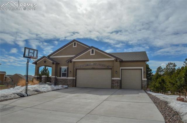 19944 Lindenmere Drive, Monument, CO 80132 (#2970862) :: Harling Real Estate