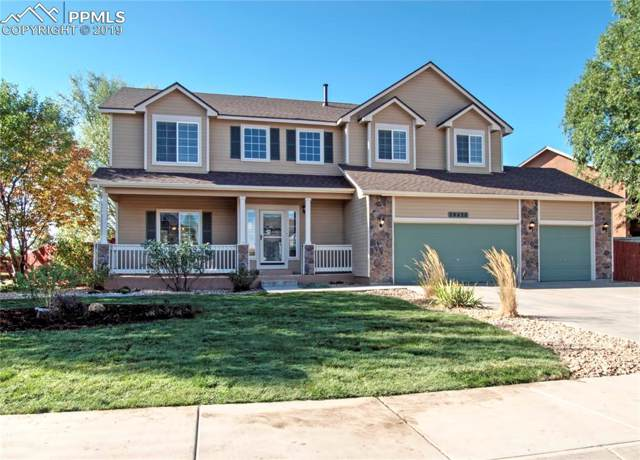 10436 Mile Post Loop, Fountain, CO 80817 (#2973111) :: Action Team Realty