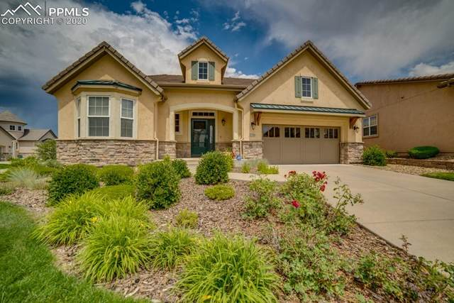 2336 Pine Valley View, Colorado Springs, CO 80920 (#2975494) :: CC Signature Group