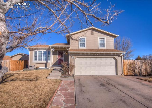 4453 Fenton Road, Colorado Springs, CO 80916 (#2978930) :: Action Team Realty