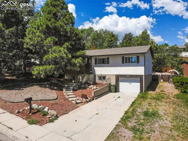 806 Paradise Lane, Colorado Springs, CO 80904 (#2979745) :: The Daniels Team