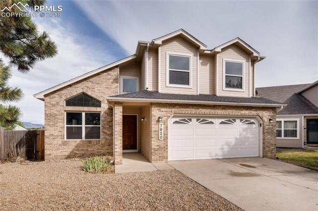 7920 Bard Court, Colorado Springs, CO 80920 (#2982119) :: The Kibler Group