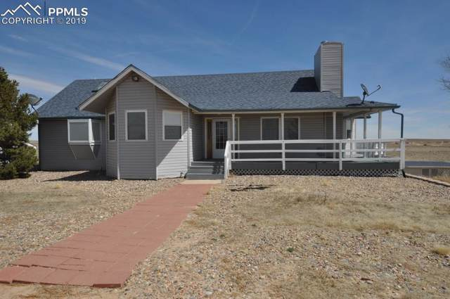 13540 Hobby Horse Lane, Colorado Springs, CO 80928 (#2985709) :: Tommy Daly Home Team