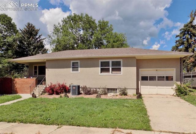 610 N 30th Street, Colorado Springs, CO 80904 (#2987015) :: Colorado Home Finder Realty
