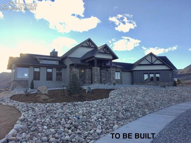 17235 Gwilym Court, Monument, CO 80132 (#2988359) :: Action Team Realty