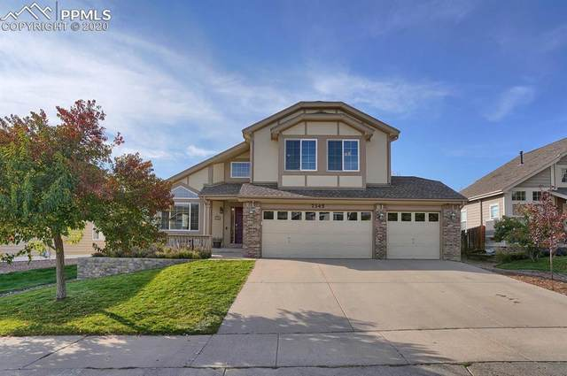 7345 Cotton Drive, Colorado Springs, CO 80923 (#2988625) :: Tommy Daly Home Team