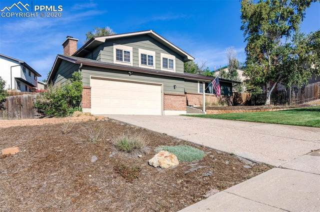 3740 Inspiration Drive, Colorado Springs, CO 80917 (#2990262) :: The Harling Team @ Homesmart Realty Group