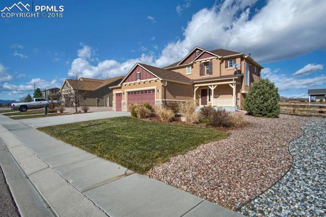 10874 Bonnebelle Circle, Peyton, CO 80831 (#2991359) :: Harling Real Estate