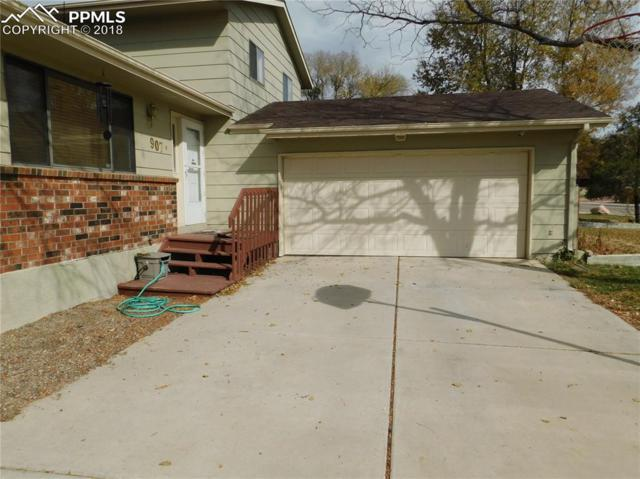 907 Candytuft Boulevard, Pueblo, CO 81001 (#2991624) :: 8z Real Estate