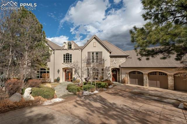 2254 Stratton Forest Heights, Colorado Springs, CO 80906 (#2992736) :: The Artisan Group at Keller Williams Premier Realty