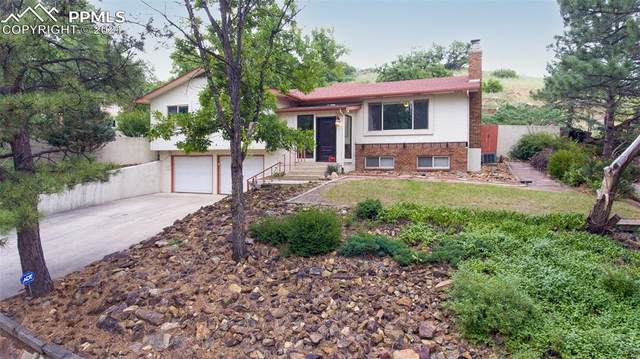2404 Orion Drive, Colorado Springs, CO 80906 (#2995409) :: The Treasure Davis Team | eXp Realty