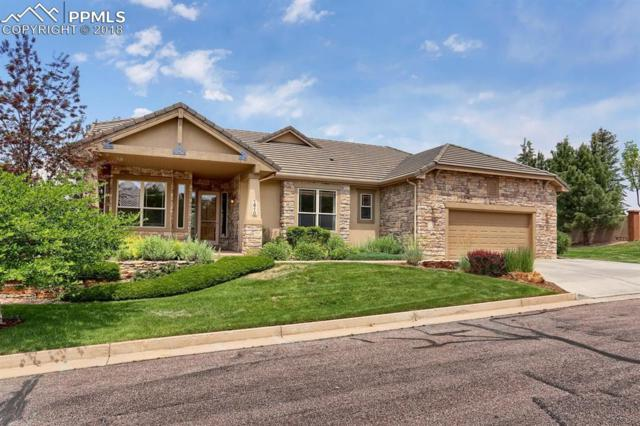 Monument, CO 80132 :: Fisk Team, RE/MAX Properties, Inc.
