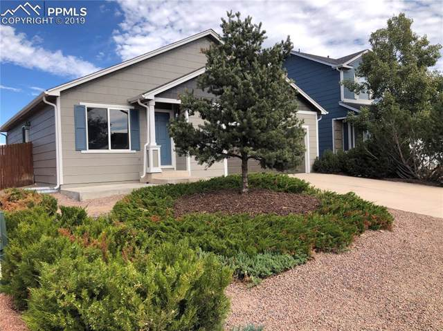 8159 Gladwater Road, Peyton, CO 80831 (#2996467) :: Fisk Team, RE/MAX Properties, Inc.