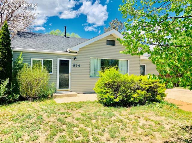 614 Winnepeg Drive, Colorado Springs, CO 80910 (#2997079) :: Venterra Real Estate LLC