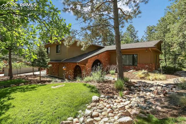2531 Pegasus Drive, Colorado Springs, CO 80906 (#2999135) :: The Kibler Group