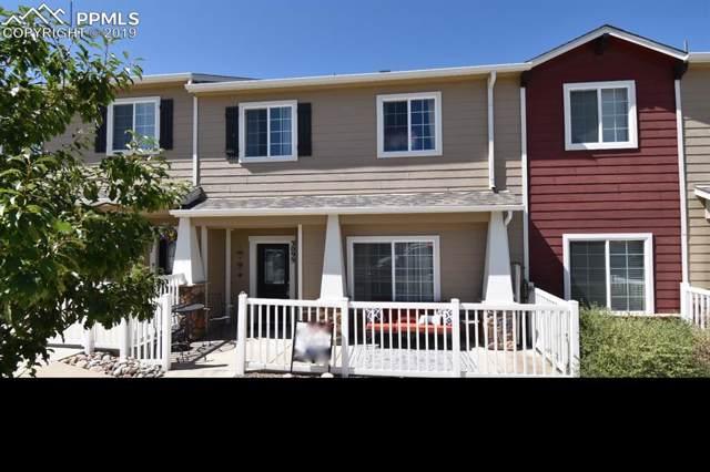 3099 Shikra View, Colorado Springs, CO 80916 (#3000271) :: Jason Daniels & Associates at RE/MAX Millennium