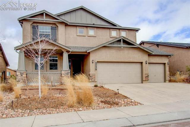 2436 Delicato Court, Colorado Springs, CO 80921 (#3001371) :: The Daniels Team