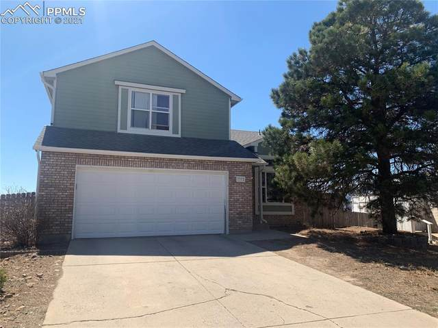 7372 Liberty Bell Drive, Colorado Springs, CO 80920 (#3002523) :: Venterra Real Estate LLC