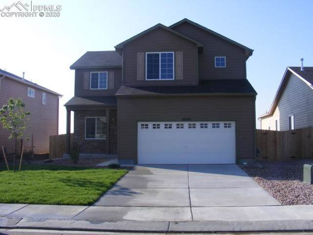 10844 Deer Meadow Circle, Colorado Springs, CO 80925 (#3005702) :: The Kibler Group